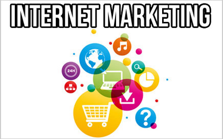 Internet Marketing.